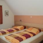 Doppelzimmer zum Weinberg (Zimmer Nr. 1)