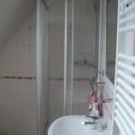 Etagendusche/-WC