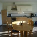 Küchenzeile/Essbereich